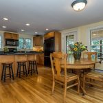 Belmont Real Estate Kitchen Photo