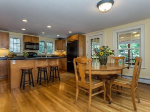 Belmont Real Estate Kitchen Photo